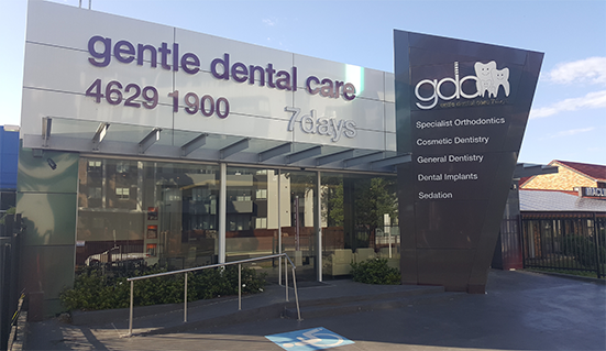 Double Bay Practice | Gentle Dental Care